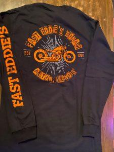biker-tee-black-and-orange-fast-eddies-back